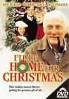 I'll Be Home For Christmas (DVD, 2006)