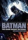 Batman Returns Drama DVDs