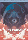 The Visitor (DVD, 2014)
