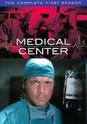Medical Center DVD