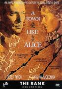 A Town Like Alice DVD