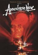 Apocalypse Now DVD