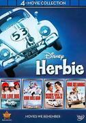 Herbie Goes Bananas