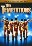 The Temptations DVD