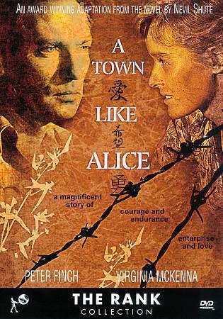 A Town Like Alice Summary