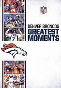 Denver Broncos DVD