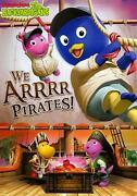 Backyardigans Pirate