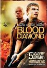 Blood Diamond DVD