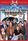 Wings: Complete Seasons 3 & 4 (DVD, 2014, 5-Disc Set)