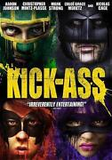 Kick Ass DVD
