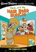 Hair Bear Bunch