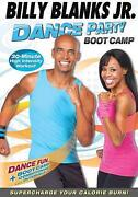 Billy Blanks Boot Camp