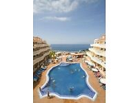 TENERIFE EASTER BREAK HOLIDAY for family of 4! 12 nights ! 11-23 April