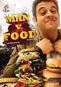 Man V Food DVD