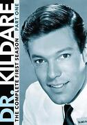 Dr Kildare DVD