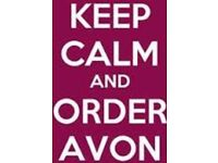Avon Independent Sales Representatives WANTED URGENTLY IN GLASGOW!!!!