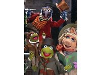 The Muppets Christmas Carol @ Cinema in the Snow