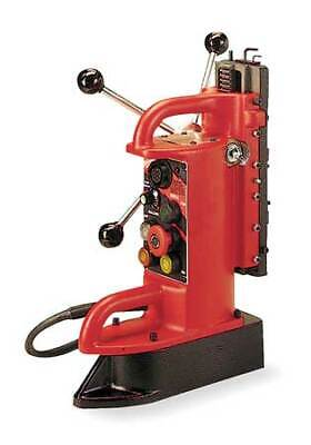 Milwaukee 4202 Electromagnetic Drill Press Base Fixed Position