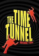 Time Tunnel DVD