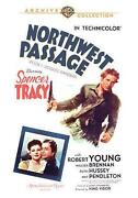 Northwest Passage DVD