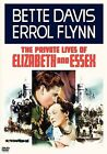 The Private Lives of Elizabeth & Essex (DVD, 2005)