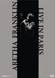 USED (VG) Live in Paris (2011) (DVD)