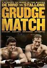 Grudge Match (DVD, 2014, Includes Digital Copy; UltraViolet)