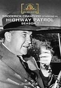 Highway Patrol DVD