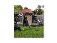 Royal Houston 6 tent