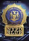 NYPD Blue DVD