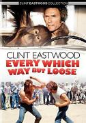 Every Which Way But Loose DVD