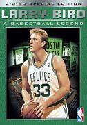 Larry Bird DVD