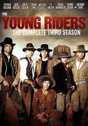 Young Riders DVD