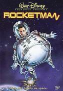Rocketman DVD