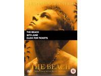 The Beach - Open Air Movie Screening @ The Beach Brent Cross