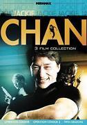 Jackie Chan Films