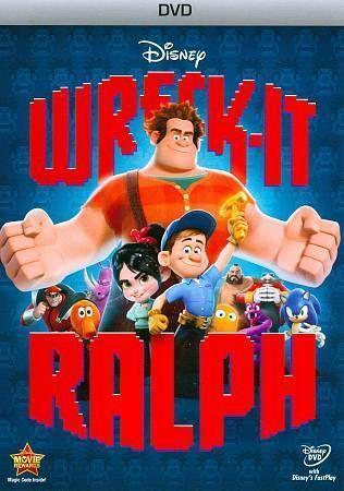 Wreck It Ralph Toys Amp Hobbies Ebay