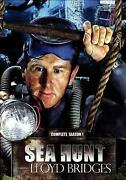 Sea Hunt DVD