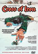 Cross of Iron DVD