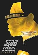 Star Trek The Next Generation Season 5