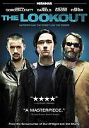 The Lookout DVD