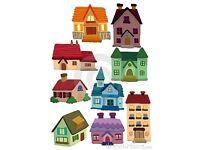 Urgent 3/4 bedroom house to rent Stabane needed ASAP