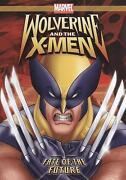 X-men Animated DVD