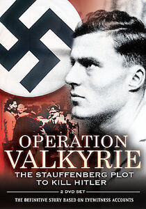 Operation Valkyrie: The Stauffenberg Plo...