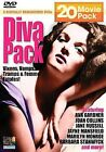 Diva - 20 Movie Pack (DVD, 2005, 6-Disc Set)
