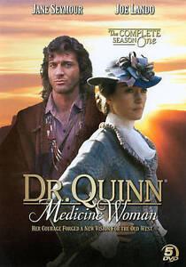Dr. Quinn, Medicine Woman - The Complete Season