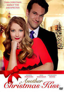 Another Christmas Kiss Dvd 2015