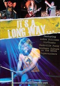 USED (VG) It's A Long Way... (2011) (DVD)
