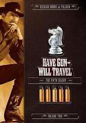 Have Gun Will Travel DVD