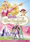 Barbie Three Musketeers